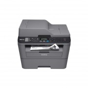 Multifuncional Brother MFCL2700DW Laser Mono All In One 27 PPM Duple-Gris