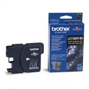 Kazeta BROTHER LC-1100 Black HY MFC-6490CW/DCP-6690CW