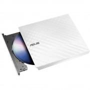Vanjska DVD pržilica SDRW-08D2S Retail Asus USB 2.0 bijela