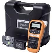 Aparat de etichetat Brother P-touch E110VP