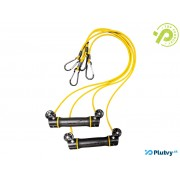 Finis Slide Dryland Trainer obtiažnosť: 7mm