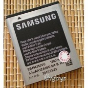 New Samsung Galaxy i5530 EB494353VU battery - 1200 mah