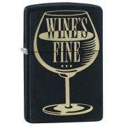 Zippo Vine's Fine öngyújtó Z29611