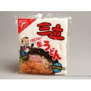 Udon tészta, friss