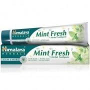 Himalaya Herbals frissítő mentás fogkrém - 75 ml