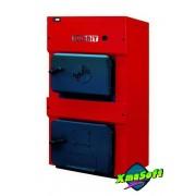 Cazan lemn sau carbuni SUNSYSTEM BURNIT WBS - 20 kW