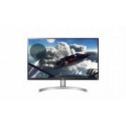 """LG 27"""" 4K UHD IPS LED Monitor with HDR 10 27UK600W"""