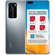 Huawei P40 Pro 4G 8GB RAM 256 Dual-SIM Silver Frost EU ELS-NX9