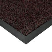 Červená plastová zátěžová vstupní čistící rohož Rita - 300 x 150 x 1 cm (77226216) FLOMAT