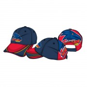 AFL Adelaide Crows Mens Supporter Cap