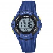 Reloj Mujer K5740/4 Azul Calypso
