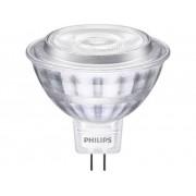 LED-lamp GU5.3 Reflector 7 W = 50 W Warmwit Dimbaar Philips Lighting 1 stuks