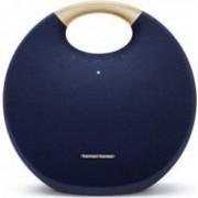 Boxa Portabila Harman Kardon Onyx Studio 6 50W Blue
