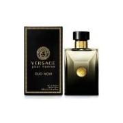Versace Pour Homme Oud Noir Masculino Eau De Parfum 100 Ml