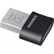 Samsung FIT Plus USB-stick 32 GB USB 3.1 Zwart MUF-32AB/APC