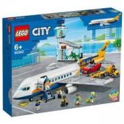 Конструктор Лего Сити - Пътнически самолет, LEGO City Airport, 60262
