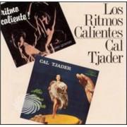 Video Delta Tjader,Cal - Los Ritmos Caliente - CD