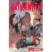 Extremity Volume 1: Artist, Paperback