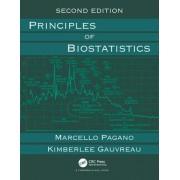 Principles of Biostatistics, Second Edition (Pagano Marcello (Harvard T.H. Chan School of Public Health))(Cartonat) (9781138593145)