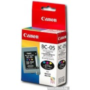 CANON BC-05 Color InkJet Cartridge (BEF45-0891500)