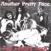 Video Delta Another Pretty Face - 21st Century Rock - CD