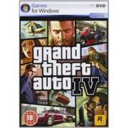 Joc Grand Theft Auto IV GTA cod Activare