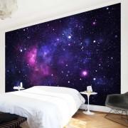Fototapet vlies Galaxia