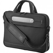 "HP Business Carrying Case for 17.3"" Notebook - Black - Velvet Interior, Foam Interior - Handle, Shoulder Strap - 2.6"" Height x 17.5"" Width x 13.2"" Dep"