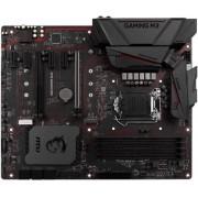 Placa de baza MSI Z270 Gaming M3, Intel Z270, LGA 1151