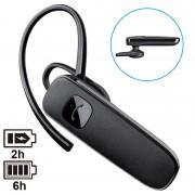 Auricular Bluetooth Plantronics ML15 - Preto