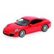 PORSCHE 911 (991) Carrera S - 2012