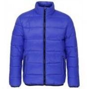 Venture Supersoft Padded Jacket Royal