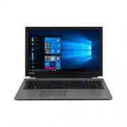 Laptop Toshiba Tecra Z50-E17H 15.6 inch FHD Intel Core i7-8550U 32GB DDR4 512GB SSD Intel UHD Graphics Windows 10 Pro Steel Grey