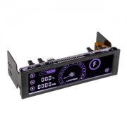 Fan controller Lamptron CM430 PWM Limited Edition UV
