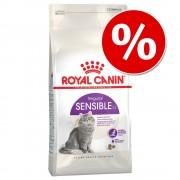 10kg Sensible 33 Royal Canin pienso para gatos