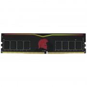 Memorie EXCELERAM Red Series 16GB (1x8GB) DDR4 2400MHz CL17