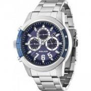 Мъжки часовник Police - Kicker, PL.14381JSTBL/03M