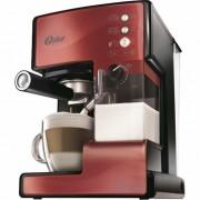 Cafetera Oster Prima Latte BVSTEM6601R-01 - Rojo