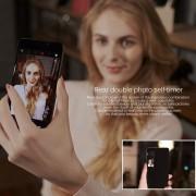 EY Meizu Pro 7 Smartphone 4G LTE 5.2 Pulgadas 1080P AMOLED Dual SIM 2.6GHz CPU-Black