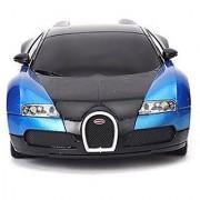 StyloHub 124 Remote Control Bugatti Toys Car Blue (3000011170)