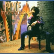 Prince - The Vault:Old Friends 4 sale (CD)