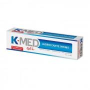 Gel Lubrificante Íntimo K-MED 50g - ShopSensual