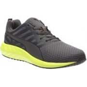 Puma Flare Mesh Running Shoes For Men(Grey)