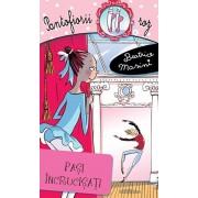 Pasi incrucisati, Pantofiorii roz, Vol. 8/Beatrice Masini