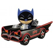 Funko Dorbz Ridez 1966 Batmobile Action Figure