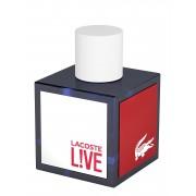 Lacoste Fragrance Live Eau De Toilette