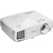 Video Proiector BenQ MS517H, SVGA 800 x 600, 3300 lumeni, contrast 13000:1