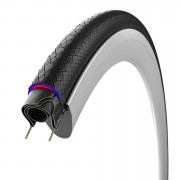 Vittoria Rubino Pro Endurance G+ Isotech Clincher Road Tyre - 700C x 28mm - Black