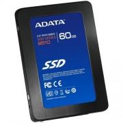 ADATA 60GB SSD
