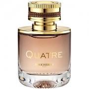 Boucheron Perfumes femeninos Quatre Absolu de Nuit Pour Femme Eau de Parfum Spray 100 ml